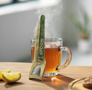 łyżeczka z herbatą, lyzeczka z herbata